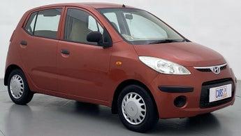 2010 Hyundai i10 ERA