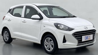 2020 Hyundai GRAND I10 NIOS MAGNA 1.2 MT
