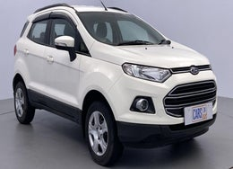 2017 Ford Ecosport 1.5 TREND+ TDCI