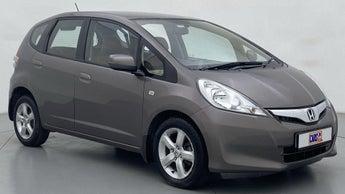 2012 Honda Jazz 1.2 SELECT I VTEC