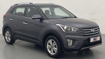 2016 Hyundai Creta 1.6 SX PLUS VTVT