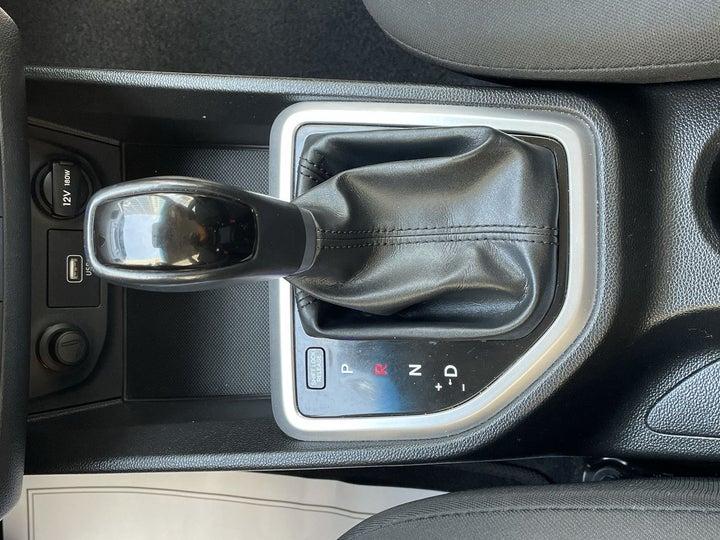 Hyundai Creta-GEAR LEVER