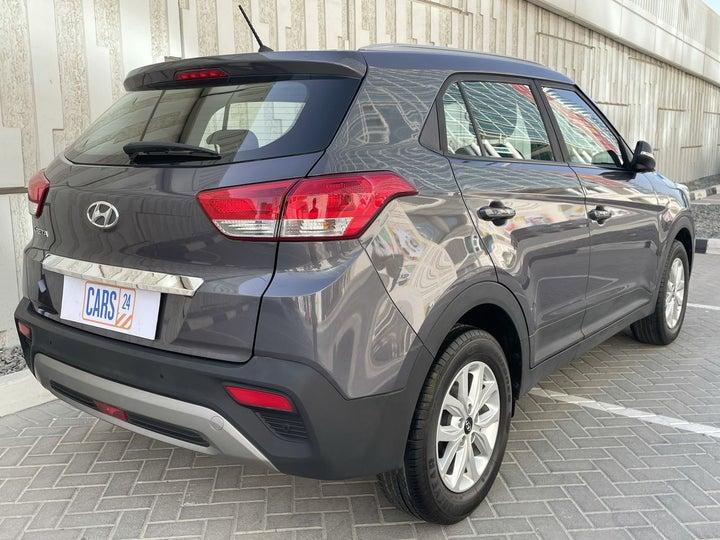 Hyundai Creta-RIGHT BACK DIAGONAL (45-DEGREE VIEW)