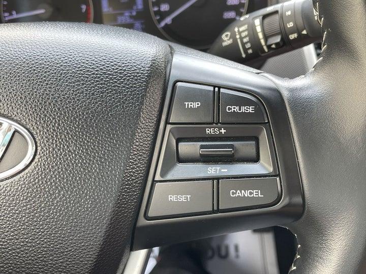 Hyundai Creta-CRUISE CONTROL