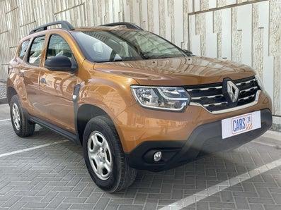2020 Renault Duster 1.6
