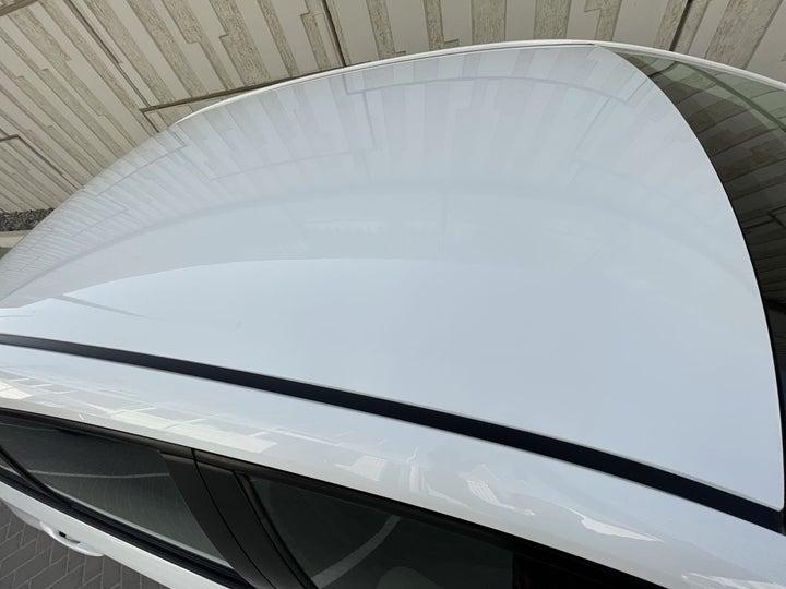 Toyota Corolla-ROOF/SUNROOF