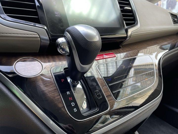 Honda Odyssey-GEAR LEVER