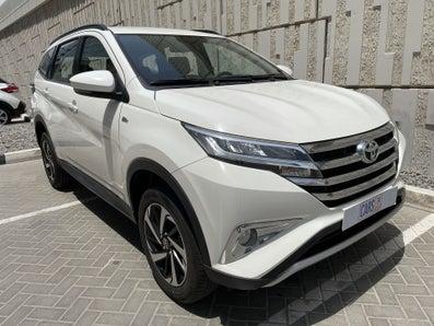 2019 Toyota Rush EX