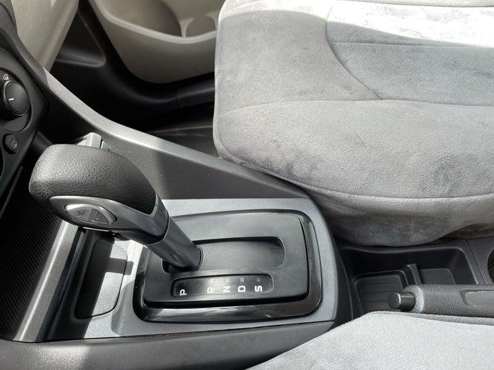 Ford Figo-GEAR LEVER