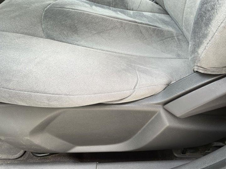 Ford Figo-DRIVER SIDE ADJUSTMENT PANEL