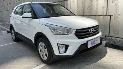 2018 Hyundai Creta Base