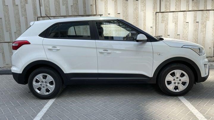 Hyundai Creta-RIGHT SIDE VIEW