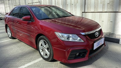 2014 Toyota Aurion 3.5 V6