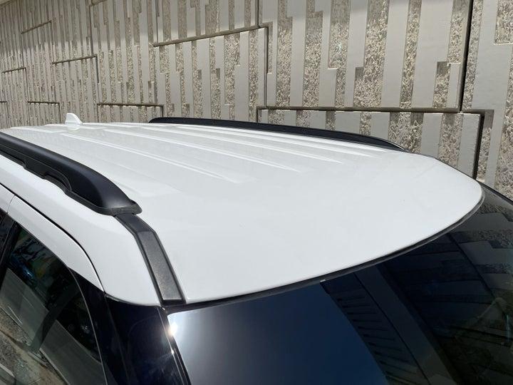 Ford Explorer-ROOF/SUNROOF