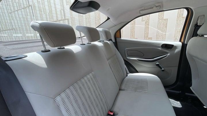 Ford Figo-RIGHT SIDE REAR DOOR CABIN VIEW