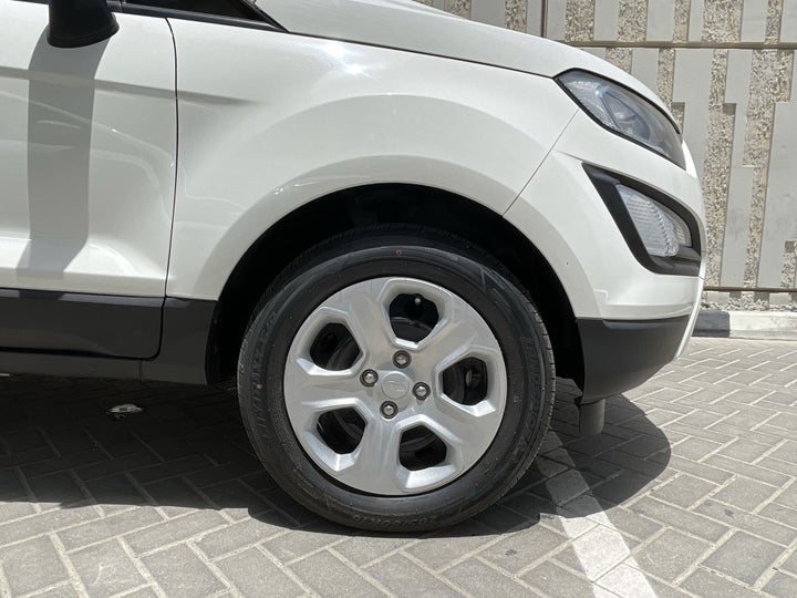 Ford EcoSport-RIGHT FRONT WHEEL