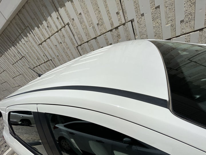Ford EcoSport-ROOF/SUNROOF