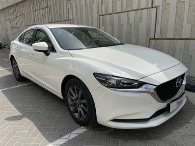 2019 Mazda 6 S