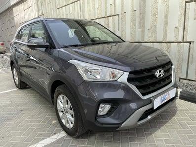 2020 Hyundai Creta GL