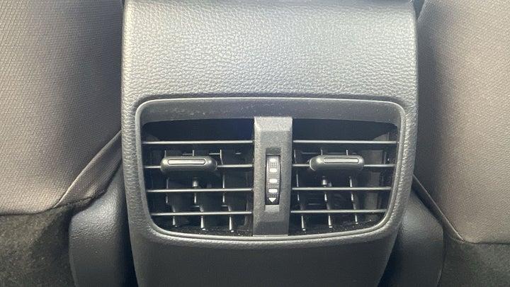 Toyota Corolla-REAR AC VENT