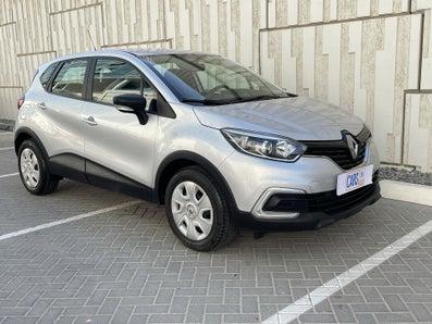 2019 Renault Captur PE