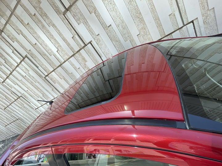 Mitsubishi Lancer-ROOF/SUNROOF