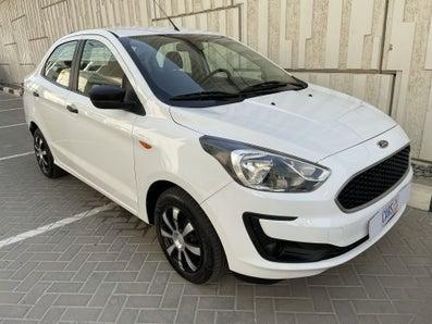 2019 Ford Figo AMBIENTE