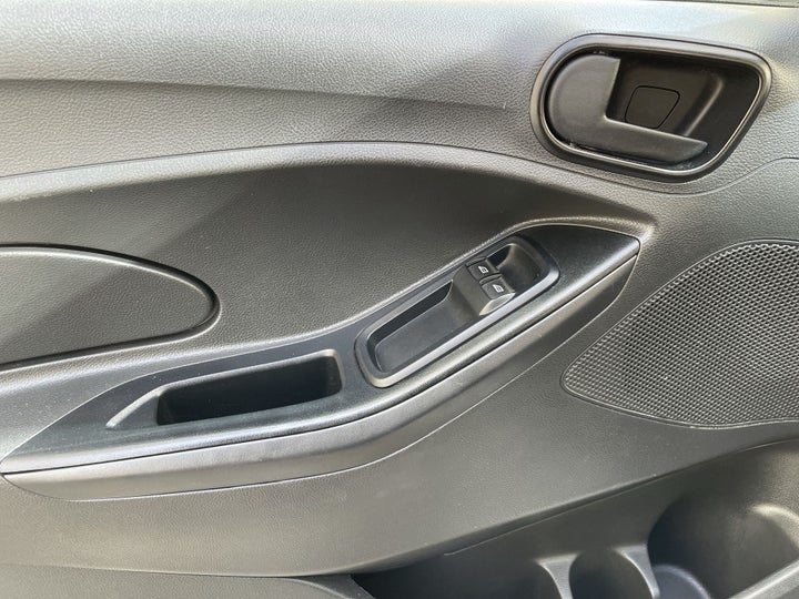 Ford Figo-DRIVER SIDE DOOR PANEL CONTROLS
