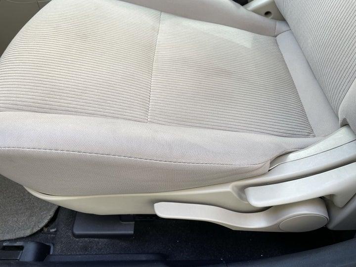 Mitsubishi Lancer-DRIVER SIDE ADJUSTMENT PANEL