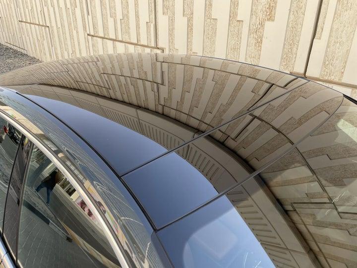 Audi A5-ROOF/SUNROOF