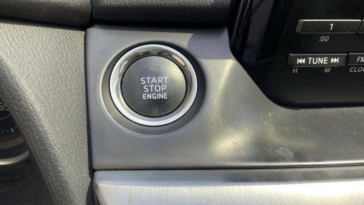 Mazda 6-KEYLESS / BUTTON START