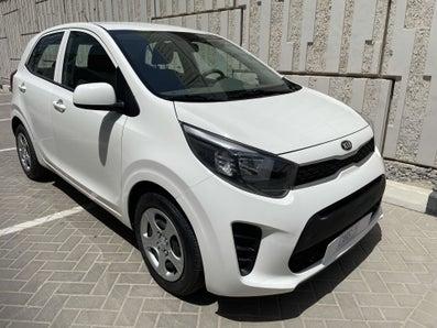 2018 Kia Picanto LX