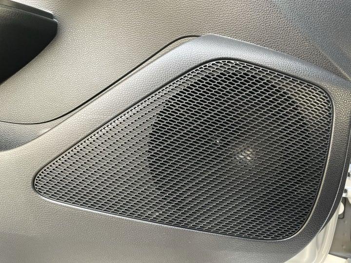 Toyota Corolla-SPEAKERS
