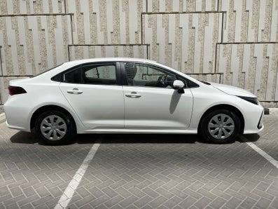 2020 Toyota Corolla 1.6 AT
