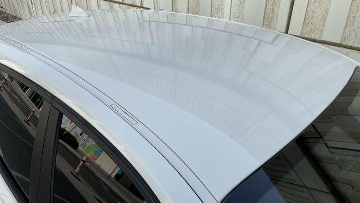 BMW 1 Series-ROOF/SUNROOF