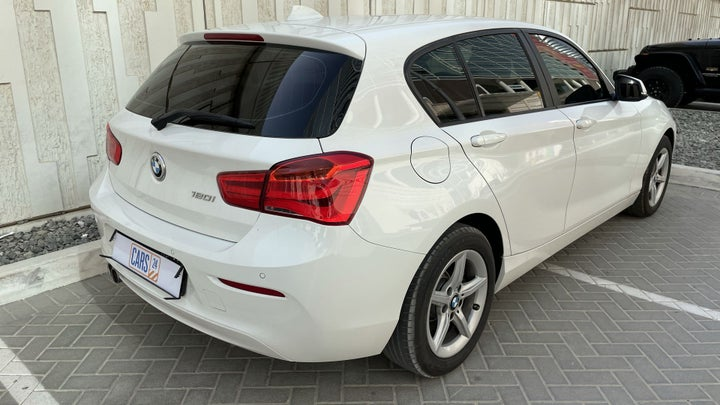 BMW 1 Series-RIGHT BACK DIAGONAL (45-DEGREE VIEW)