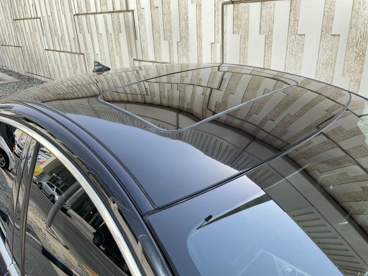 Jaguar XF-ROOF/SUNROOF