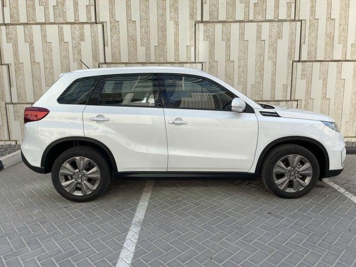 Suzuki Grand Vitara-RIGHT SIDE VIEW