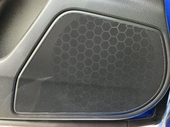 Honda Civic-SPEAKERS