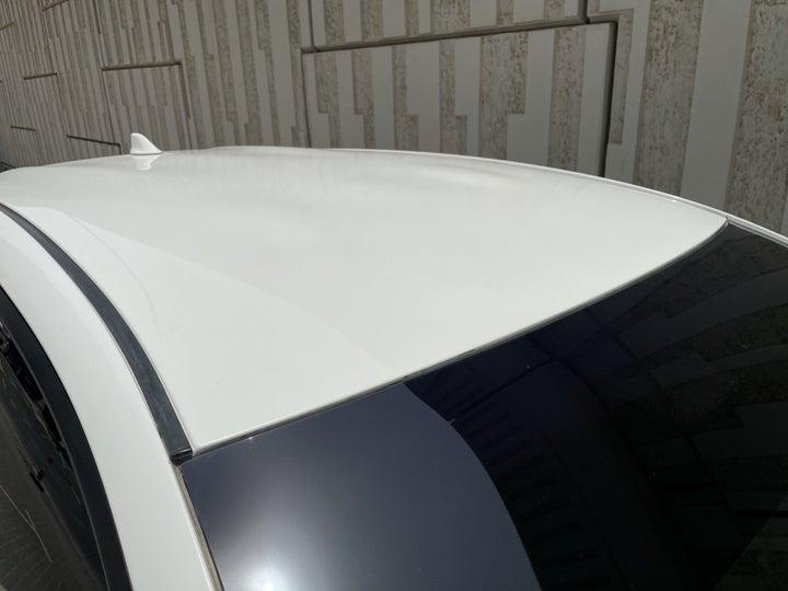 Toyota Yaris-ROOF/SUNROOF