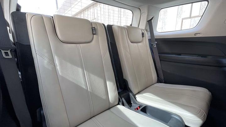 Chevrolet Trailblazer-THIRD SEAT ROW (ONLY IF APPLICABLE - EG. SUVS)