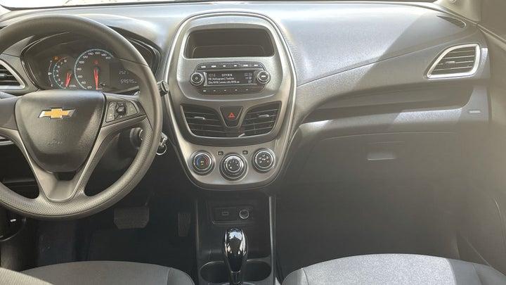 Chevrolet Spark-CENTER CONSOLE