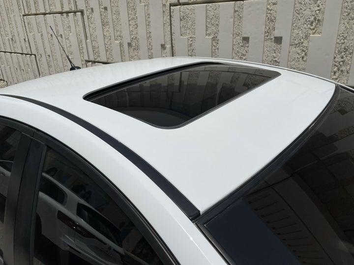 Chevrolet Cruze-ROOF/SUNROOF
