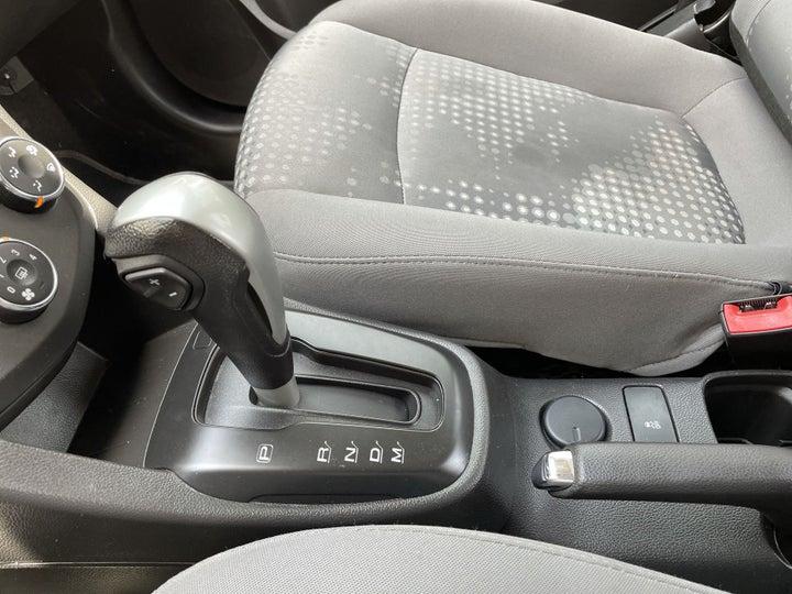 Chevrolet Aveo-GEAR LEVER