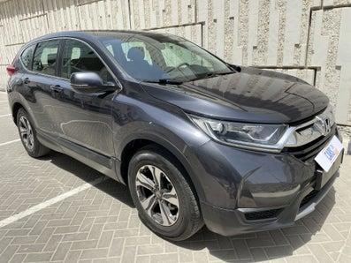 2019 Honda CRV null