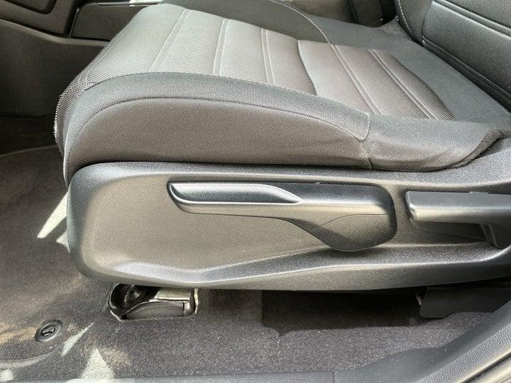 Honda CR-V-DRIVER SIDE ADJUSTMENT PANEL