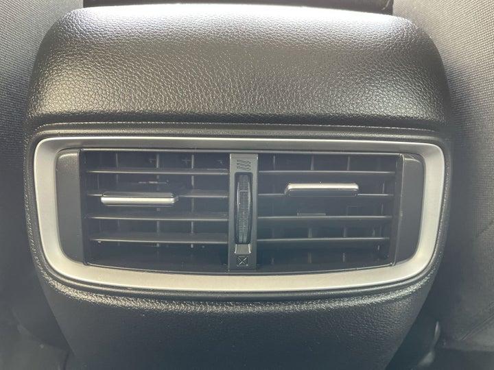 Honda CR-V-REAR AC VENT