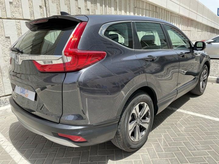Honda CR-V-RIGHT BACK DIAGONAL (45-DEGREE VIEW)