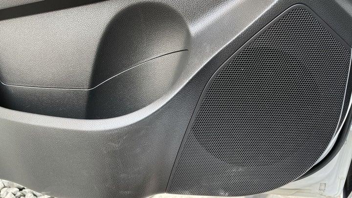 Chevrolet Aveo-SPEAKERS