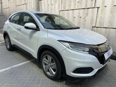 2020 Honda HRV DX